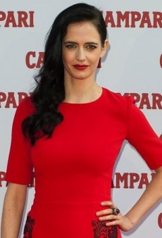 Eva Green Promotes Her Turn as a Calendar Girl in Andrew Gn
