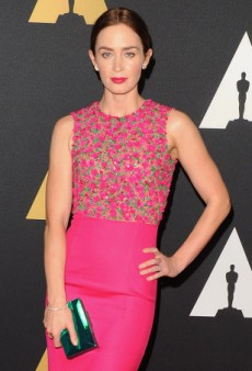 Red Carpet Trendspotting: Fuchsia Is the Color of the Moment
