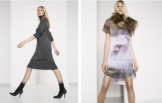 Dresses for the Season: Joe Fresh