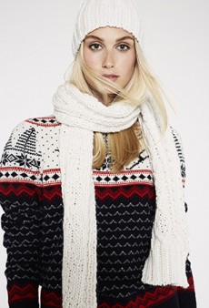 Joe Fresh's Holiday 2014 Collection Is in Stores and We Want Absolutely Everything