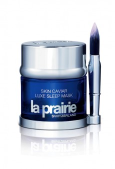 La Prairie sleep mask