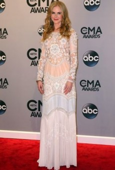 Big Moments and Even Bigger Hair at the 2014 CMA Awards