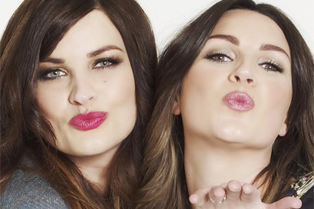 Sam and Nic Chapman of Pixiwoo Give Us Top Beauty Tips