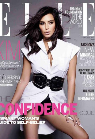 Image: ELLE UK