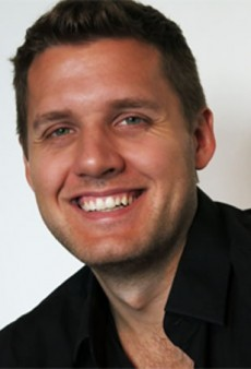 Not Your Average Guru: Self-Help Entrepreneur Mark Manson on Love, Stress and Poop