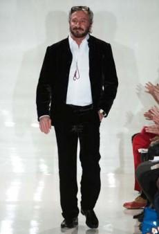 Ralph Rucci Exits Namesake Label