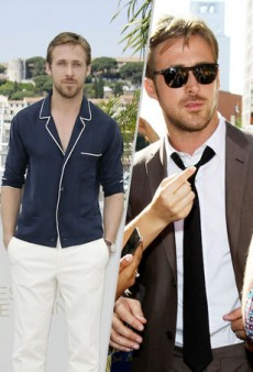 10 Times Ryan Gosling Looked Absolutely Perfect