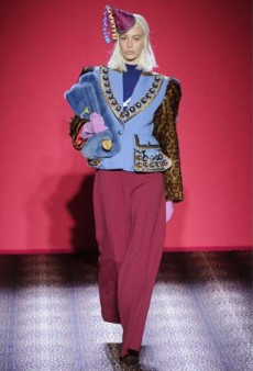 Is Marco Zanini Leaving Schiaparelli?