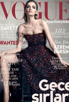 Since When Have Vogue Turkey's Covers Become So Dated? (Forum Buzz)