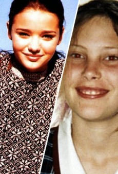 Flashback: Australia's Top Models Before They Were Famous