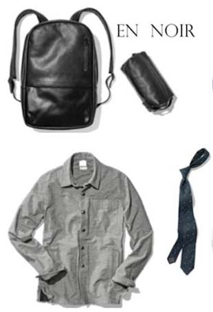Gap X GQ Best New Menswear Designers of America Holiday 2014 Capsule Collection