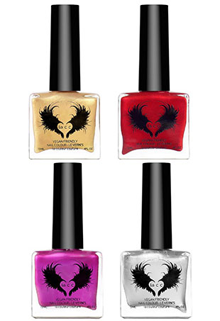 3 Canadian Nail Polish Brands to Know - theFashionSpot