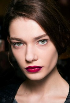Take Your Makeup from Office to Holiday Party with Just One Product