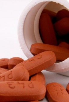 Ibuprofen: The Key to a Longer Life?