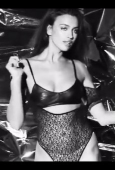 Watch: Kendall Jenner, Cara Delevingne and Irina Shayk Spread Holiday Cheer in Love's Advent Calendar