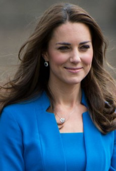 Kate Middleton's Hair Is Prince William's 'Nightmare'
