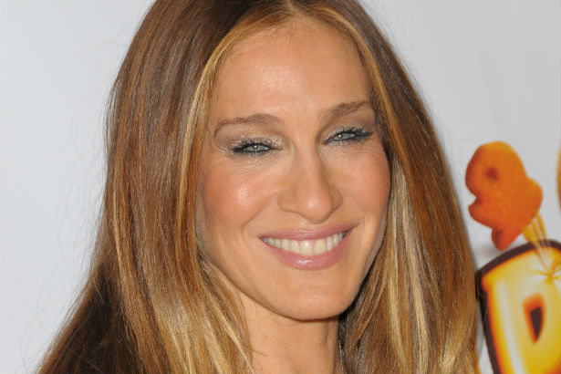 Sarah Jessica Parker Is Going to Be in a New HBO Show