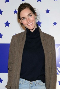 Coco Rocha, Hilary Rhoda and More Turn Out for Small Business Saturday