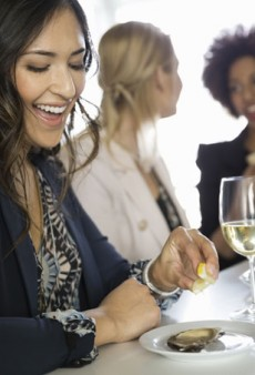 How to Easily Upgrade Your Bar and Food Tab