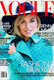 Does Sienna Miller Deserve Yet Another Cover of Vogue Magazine? (Forum Buzz)
