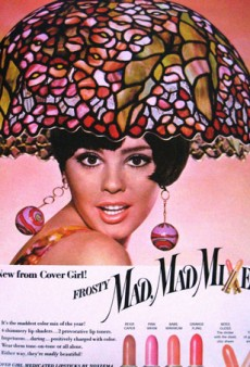 10 Retro Beauty Ads from Some of Our Favorite Brands