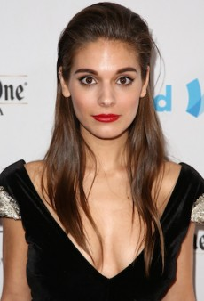 Caitlin Stasey Goes Fully Nude for New Feminist Website