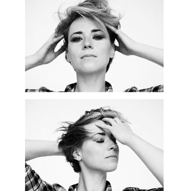 Beauty Diary: Revenge Star and Marcelle Brand Ambassador Karine Vanasse