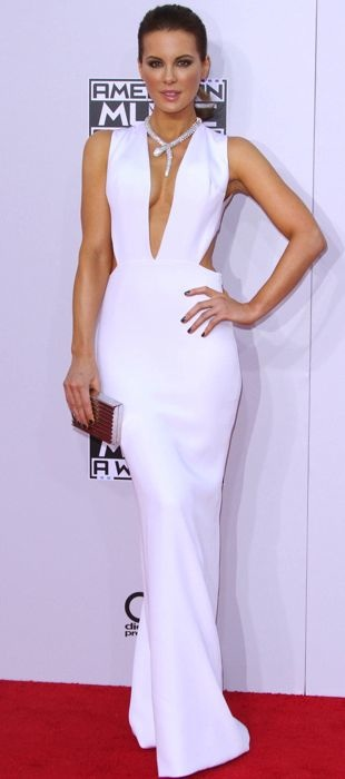 Kate Beckinsale in Kaufmanfranco at the 2014 American Music Awards