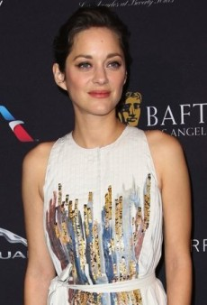 Marion Cotillard Ditches Dior for Bottega Veneta