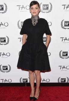2014 New York Film Critics Circle Awards Red Carpet Roundup