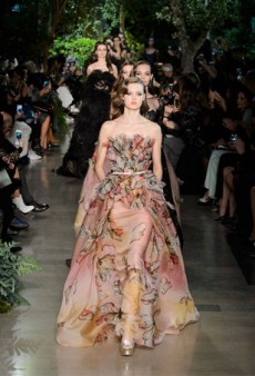 37 Beautiful Haute Couture Gowns That Will Blow Your Mind