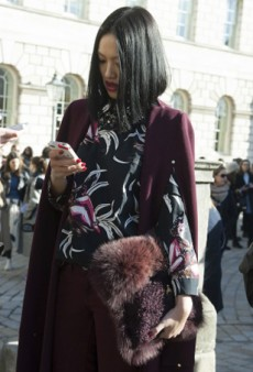 25 Genius Interview Looks to Steal from Street Style Stars