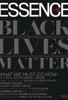 Essence Magazine Does a Cover Blackout for February Issue