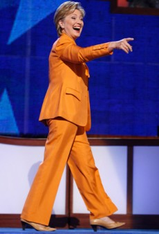 Is This Hillary Clinton's 2016 Campaign Wardrobe?