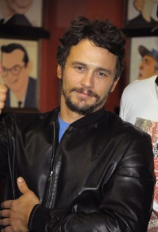 James Franco, Miuccia Prada and More Sell Their Stuff at an Online Garage Sale