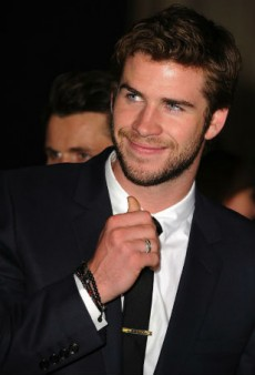 Here Are Some Hot Pictures of Liam Hemsworth Because It's His Birthday