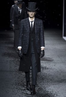 The Top 7 Men's Fashion Week Trends for Fall 2015
