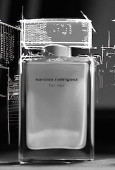 Narciso Rodriguez Debuts Video Series Inspired by the Iconic For Her Fragrance