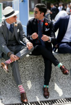 The New York Times Is Launching a Men's Style Section
