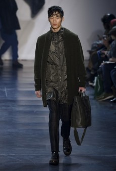 3.1 Phillip Lim Men's Fall 2015 Runway