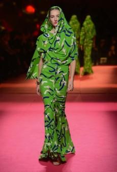 Schiaparelli Couture Spring 2015 Runway