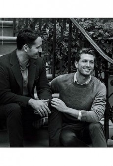 This Same-Sex Couple Is the Star of Tiffany & Co.'s Latest Campaign
