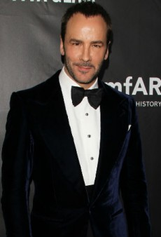 Rumor Mill: Could Tom Ford Be Returning to Gucci?