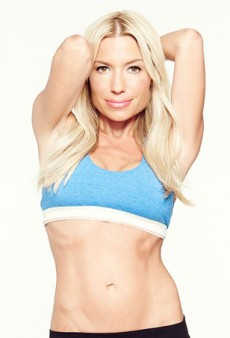Tracy Anderson on Why Your Workout May Not Be Working for You