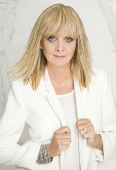 Twiggy Named L'Oréal Professionnel UK Brand Ambassador