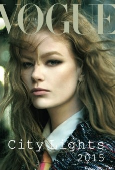Vogue Italia Gives Us an Unexpected Cover Girl This Month (Forum Buzz)