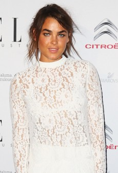 "Bambi Northwood-Blyth Will Help You ""Grab Life By the Balls"" as Channel [V]'s New Presenter"