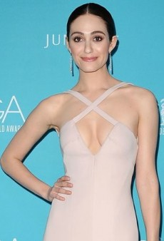 Celebs Dress to the Nines for the Costume Designers Guild Awards 2015