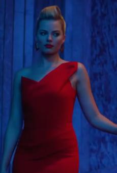 """Margot Robbie Wore Every Designer Under the Sun for """"Focus"""""""