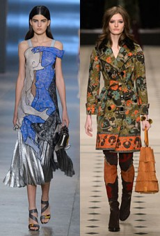 London Fashion Week Fall 2015 Hits and Misses: Part 2 (Forum Buzz)